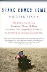 Shane Comes Home af Rinker Buck