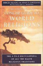 HarperCollins Concise Guide to World Religions
