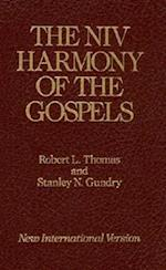The NIV Harmony of the Gospels af Robert L. Thomas