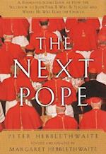Next Pope, the - Revised & Updated