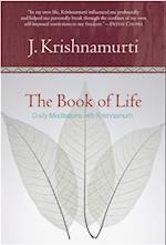 The Book of Life af J Krishnamurti