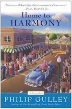 Home to Harmony (Harmony Novels)