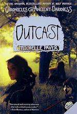 Outcast af Michelle Paver