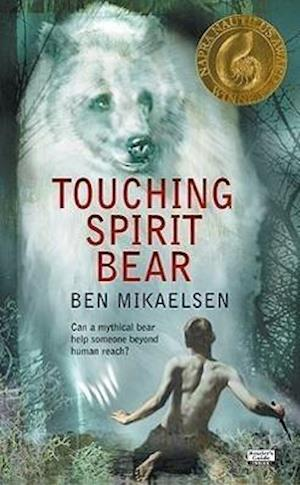 TOUCHING SPIRIT BEAR RACK/E
