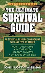 The Ultimate Survival Guide (Harper Essentials)