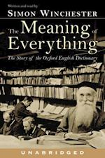 Meaning of Everything