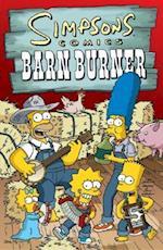 Simpsons Comics Barn Burner (Simpsons)