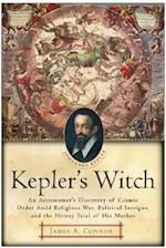Kepler's Witch