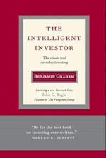 Intelligent Investor (Deckle Edge)