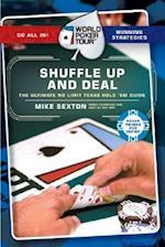 World Poker Tour(tm) af Mike Sexton