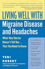 Living Well with Migraine Disease and Headaches (Living Well Collins)
