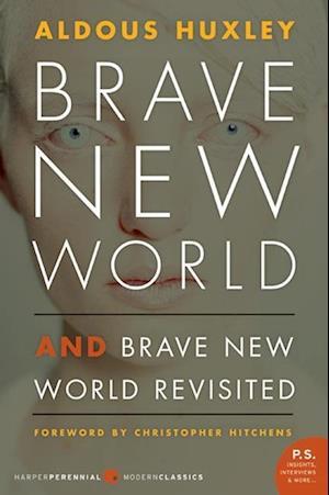 Bog paperback Brave New World And Brave New World Revisited af Christopher Hitchens Aldous Huxley