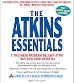 Atkins Essentials