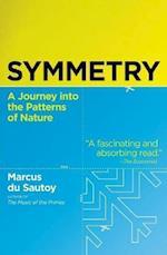 Symmetry af Marcus du Sautoy