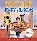 Henry Huggins (Henry Huggins)