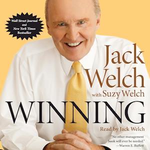 Winning af Jack Welch