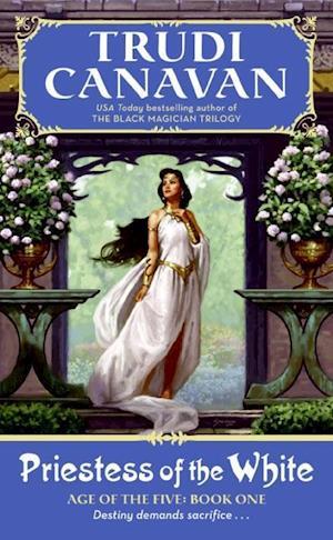 Priestess of the White
