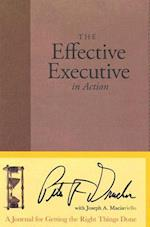 The Effective Executive in Action af Peter Ferdinand Drucker