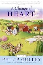 A Change of Heart (Harmony Novels)