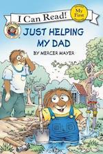 Just Helping My Dad af Mercer Mayer