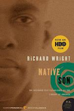 Native Son af Richard Wright, Arnold Rampersad
