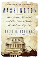 Washington af Fergus M. Bordewich