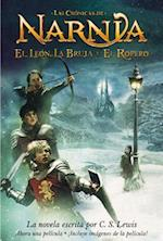 El Leon, La Bruja y El Ropero (The Chronicles of Narnia, nr. 2)