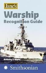 Jane's Warship Recognition Guide 4e (Janes Warships Recognition Guide)
