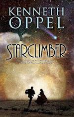 Starclimber af Kenneth Oppel