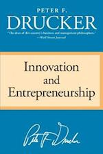 Innovation And Entrepreneurship af Peter Ferdinand Drucker