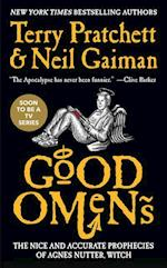 Good Omens af Neil Gaiman, Terry Pratchett