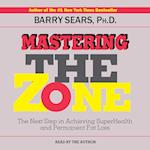 Mastering The Zone (The Zone)