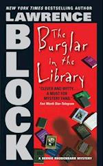 The Burglar in the Library af Lawrence Block