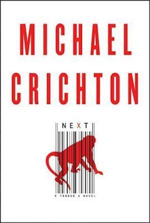Bog, hardback Next af Michael Crichton