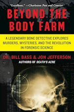 Beyond the Body Farm af Bill Bass, Jon Jefferson
