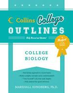 College Biology (Collins College Outlines)