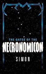 The Gates of the Necronomicon af Simon