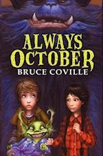 Always October af Bruce Coville