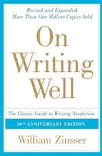 On Writing Well (ON WRITING WELL)