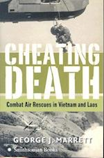 Cheating Death af George J. Marrett