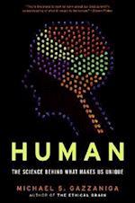 Human af Michael S. Gazzaniga