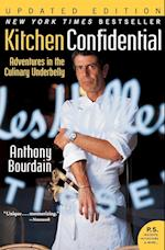 Kitchen Confidential (Ecco)