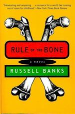 Rule of the Bone af Russell Banks