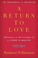 A Return to Love af Marianne Williamson