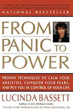 From Panic to Power