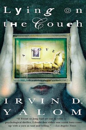 Bog, paperback Lying on the Couch af Irwin Yalom, Irvin D. Yalom