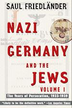 Nazi Germany and the Jews (nr. 1)