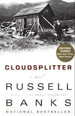 Cloudsplitter af Russell Banks