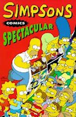 Simpsons Comics Spectacular (Simpsons Comics Compilations)