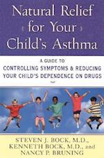 Natural Relief for Your Child's Asthma